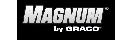 Magnum by Graco - Nos produits marque Magnum by Graco | Outillage-Online.fr