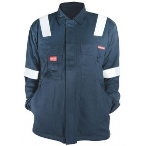 Dickies Veste de travail multirisque Modacrylique