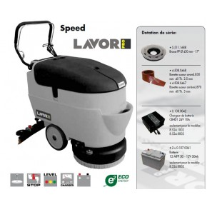 Lavor SPEED 45B