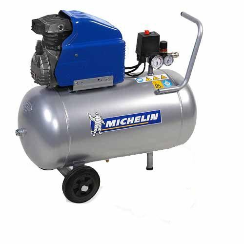 Michelin mb 50 compresseur air outillage - Compresseur d air 50l ...