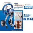 Magnum by Graco - Station de Peinture Airless - A60 Proplus