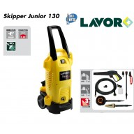 Lavor - Skipper Junior 130